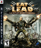 Eat Lead: The Return of Matt Hazard (PlayStation 3)